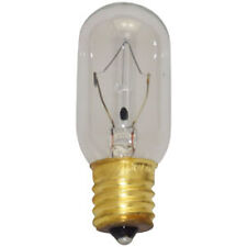 (2)REPLACEMENT BULB FOR DAMAR 23741A, FRIGIDAIRE 5304408949, PHILIPS 416255