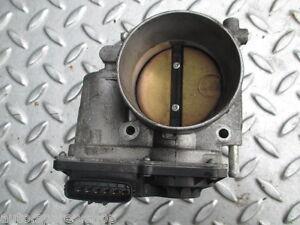 Mazda RX8 RX-8 192 231 Ps 13B - Cuerpo de Mariposa Y Sensor - 6 Pin - N3H1 13