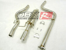 OBX Catback Exhaust System Fits 2004 2005 2006 2007 Saturn Ion