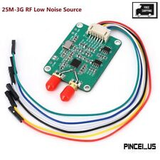 25m 3g Rf Low Noise Source Signal Pll Frequency Source Signal Generator Hmc830