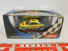 AR865-0,5# Schuco 1:43 04906 ABT Audi TT-R Präsentation Hamburg, NEUW+OVP
