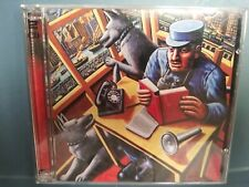 King Crimson The Nightwatch CD LIVE 1973 RARE!