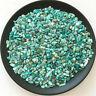Turquoise Ore Crushed Gravel Stone Chunk Lots Degaussing crystal tumbled Improve