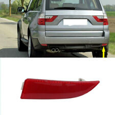 Fit For BMW E83 X3 2007-2010 Rear Right Reflector Bumper Cover Red 63147162218