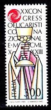 Italy - 1983 Eucharist congress - Mi. 1847 MNH