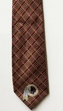 NFL Washington Redskins Team Neck Tie, (Woven #3) NEW