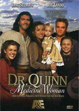 "Dr Quinn Medicine Woman - ""Crossing the Line"" - TV episode script (#2244-0212)"