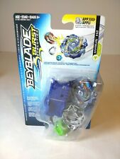 BEYBLADE Burst Evolution Starter Pack HYRUS H2 Top Performance System Hasbro NEW