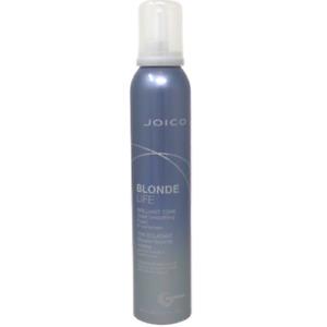 Joico Blonde Life Brilliant Tone Violet Smoothing Foam 6.7 oz