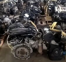 ORIGINAL 2000-2002 Chevrolet Venture 3.4 L Motor Engine Option NF7