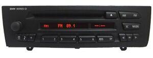 Refurbed BMW 1 & 3 Series Business CD Player Radio Decoded Unit E87 E90 E91 E92
