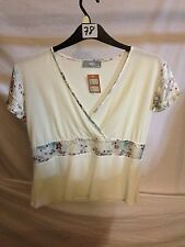 Wallis Cap Sleeve Casual Floral Tops & Shirts for Women