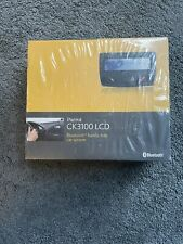 Brand New Boxed Parrot CK3100 Bluetooth Handsfree Car Kit with LCD display