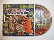 PIPE DREAMS - DICS II : ADDITIONAL SOUNDS AND SPARKS ▓ CD ALBUM PORT GRATUIT ▓