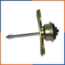 Turbo Actuator Wastegate RENAULT MASTER 2 2.5 DCI 100, 110, 115, 120 cv