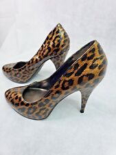 1dbf99f78f6 Steve Madden Women s High (3 in. and Up) Animal Print Heels for sale ...
