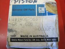 1 NOS OE General Motors 84-87 Corvette C4 front brake caliper piston #14067563