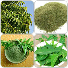 1 KG Fresh Neem Powder - Nimba Pati Churan 1000 GM for Skin,Blood,Diabetes, Acne