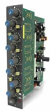 WVQ T-9412-140-2 EQ32 Wien Selectable Q EQ Module for Sony MXP-3000, Clean UP