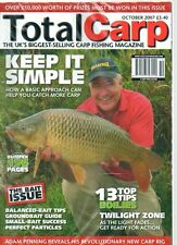 TOTAL CARP MAGAZINE - October 2007