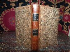 Poésies de Vasselier. 1800. Edition originale
