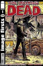 The Walking Dead Compendium #1 (2010, Image)