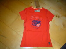 SO 13 - Camiseta, Rojo V. García talla 164