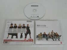 PRELUDERS/GIRLS IN THE HOUSE(POLYDOR 98659588)CD ALBUM