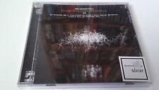 """CD """"THE CONCEPTUAL HIGH VOLUME SILENCE"""" CD 10 TRACKS PRECINTADO NEW IAN POOLEY"""