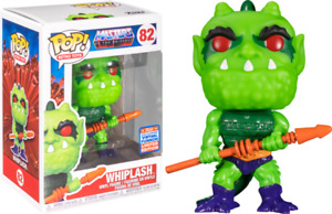Masters of the Universe - Whiplash SDCC 2021 US Exclusive Pop! Vinyl [RS]-FUN...