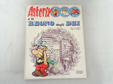 Asterix il regno degli dei – Mondadori 1972