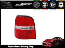 LAMPE FEU ARRIERE GAUCHE VT1226L VW TOURAN 2003 2004 2005 2006 ROUGE BLANC