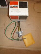NORS 1982-83 CHRYSLER DODGE PLYMOUTH MIXTURE CONTROL SOLENOID ECS807 RELIANT