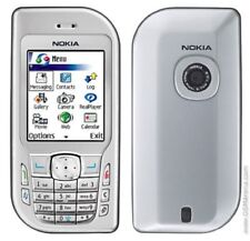 RETRO VERY RARE NOKIA 6670 MOBILE PHONE - UNLOCKED WITH A NEW CHARGAR & WARRANTY