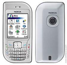 Rétro très rare NOKIA 6670 Téléphone Mobile-Débloqué avec un nouveau chargar & Garantie