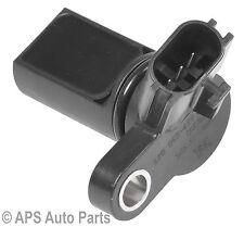 To Fit Nissan Almera Micra Note Primera Crank Cam Shaft Sensor New 23731-5M000