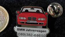 BMW Pin Badge Roadster Gebrauchtwagen Logo Emblem