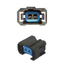 Pluggen injectoren - HONDA (FEMALE) connector plug verstuiver injectie fcc auto