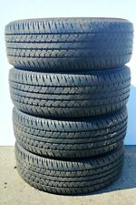 Set of Firestone FR710 225/65R16 M&S