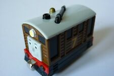 TOBY the TRAM ENGINE w/ LIGHT & SOUNDS - Take n'Play Thomas. P+P DISCOUNT