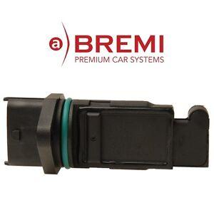 For Porsche 911 Boxster Mass Air Flow Sensor Bremi 30197 Brand New