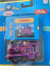 Thomas Engine & Friends Take Along Culdee Train