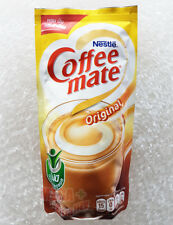 NESTLE GOLD COFFEE MATE CREAMER NO CHOLESTEROL LOW FAT 100 G.