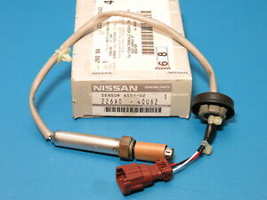 NOS Genuine Nissan Downstream Oxygen o2 Sensor 200SX Maxima Altima I30