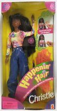 Happenin' Hair Christie Doll (Friend of Barbie) (NEW)