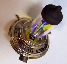 CATZ H4 Gold iridium Piaa Ion Yellow All Weather 85/80!