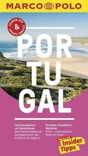 MARCO POLO Reiseführer Portugal (Kein Porto)