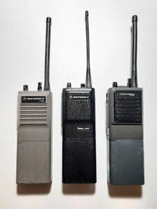 Motorola HT600 P200 MT1000 Programming Service VHF UHF GMRS MURS FD HAM SECURITY