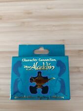 Disney Character Connection Limited Edition Aladdin Pin