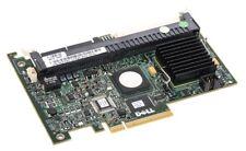 DELL 0fy387 PERC 5I RAID 256MB SAS PCI-E PE 1950